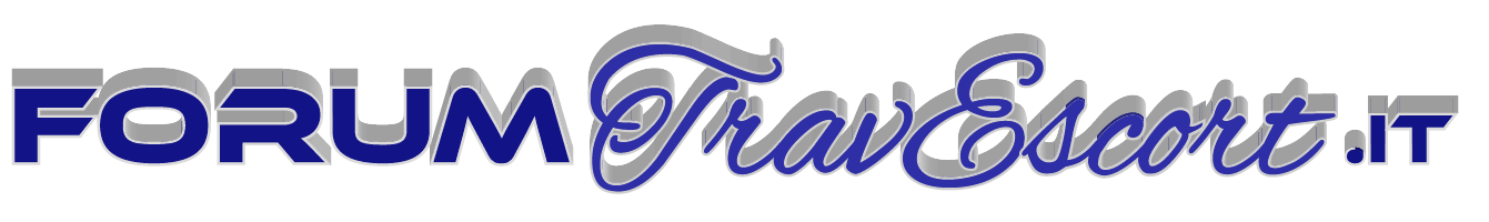 Logo del Forum di recensioni Trav Escort